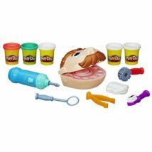 Play-Doh Dr Drill És Fill Fogászata