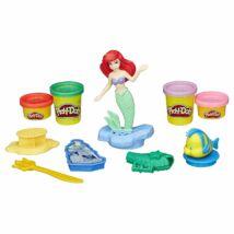 Play-Doh Ariel És Tengeri Barátai