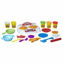 Play-Doh Sistergő Tűzhely