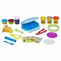 Play-Doh Édes Reggeli Készlet