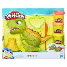 Play Doh Rex, A Dínó