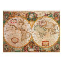 Antik térkép (1000 db)