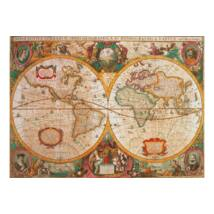 Puzzle Antik térkép