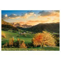 Alpok (3000 db)