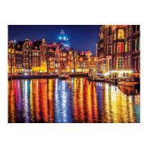 Amsterdam (500 db)