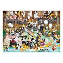 Mickey Mouse 90 év (1000 db)