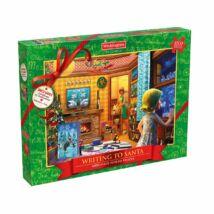 Karácsonyi kiadás - puzzle (1000 db)