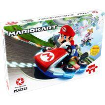 Mario Kart puzzle (1000 db)