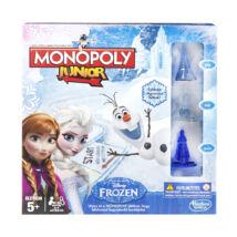 Monopoly Junior Jégvarázs Kiadás