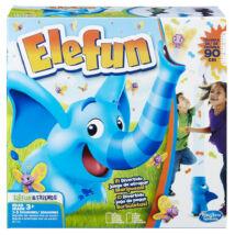 Elefun (Új) - Pillangó fogó játék