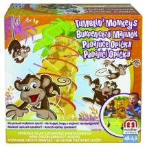 Bukfencező Majmok Társasjáték