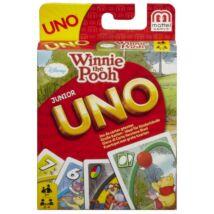 Micimackó Junior Uno Kártya