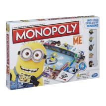 Minion Monopoly (GRU)