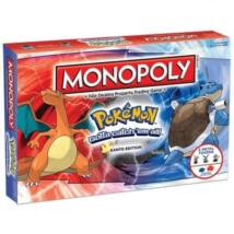 Monopoly Pokémon (Kanto Edition)