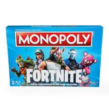 Monopoly Fortnite (Angol)