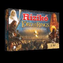 Gyűrűk Ura Rizikó társasjáték