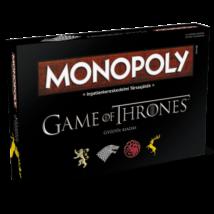 Trónok Harca Monopoly