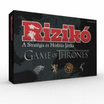 Trónok Harca Rizikó Deluxe kiadás (magyar)