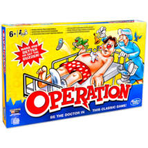 Klasszikus Operáció