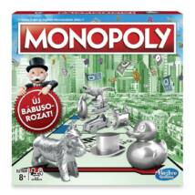 Klasszikus Monopoly - Új Kiadás