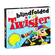 Twister Bekötött Szemmel