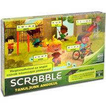 Scrabble Tanuljunk angolul!