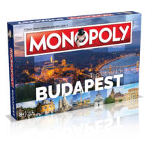 Budapest Monopoly