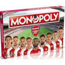 Arsenal Monopoly (angol)