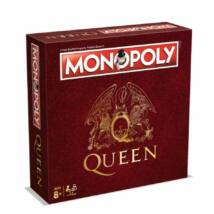 Queen Monopoly (angol nyelvű)