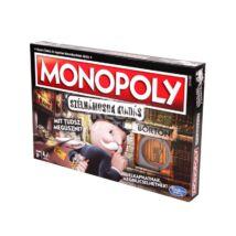 Monopoly Szélhámosok Kiadás