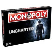Uncharted Monopoly (angol)