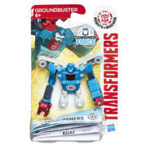 Transformers Robots in Disguise Légiós (Groundbuster)