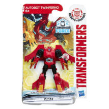 Transformers Robots in Disguise Légiós (Autobot Twinferno)