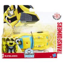 Transformers Robots in Disguise Egy lépésben átalakuló Robot (Bumblebee)