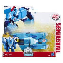 Transformers Robots in Disguise Egy lépésben átalakuló Robot (Blurr)