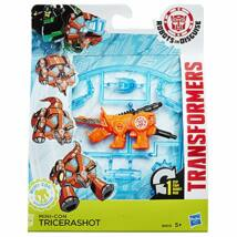 Trasformer Minicon Weaponizer (Tricerashot)