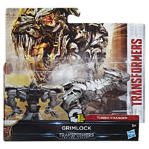 Transformers The Last Knight Turbo Changer (Grimlock)