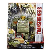Transformers Knight Armor Turbo Changer (Autobot Hound)