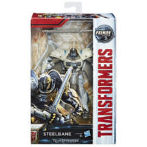 Transformers The Last Knight Premiere Edition Deluxe (Steelbane)