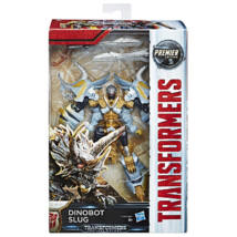 Transformers The Last Knight Premiere Edition Deluxe (Dinobot Slug)