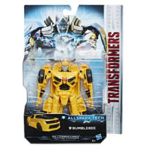 Tranformers 5 Power Cube (Bumblebee)