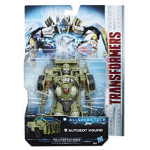 Tranformers 5 Power Cube (Autobot Hound)