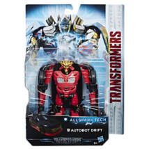 Tranformers 5 Power Cube (Autobot Drift)