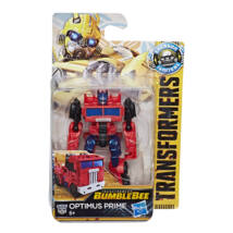 Transformers 6 Energon Igniters Speed (Optimus Prime)