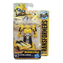 Transformers 6 Energon Igniters Speed (Bumblebee)