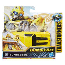 Transformers MV6 Energon Igniters Power (Bumblebee)