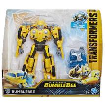 Transformers MV6 Energon Igniters Nitro (Bumblebee)