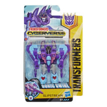 Transformers Action Attacker Cserkész (Slipstream)