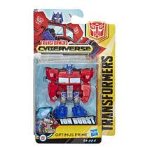 Transformers Action Attacker Cserkész (Optimus Prime)