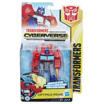Transformers Action Attacker Harcos (Optimus Prime)